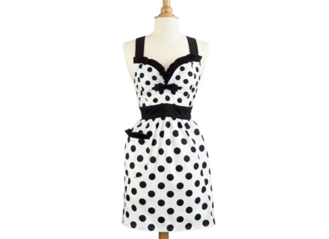 Martha Stewart Collection Apron from Macy's