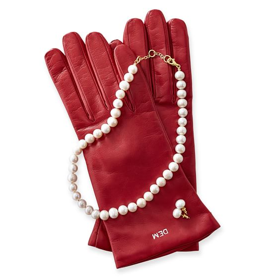 Classic Pearl Necklace from Mark and Graham